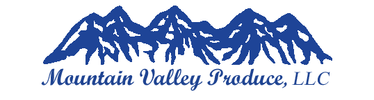 Mountain Valley Produce, LLC Logo